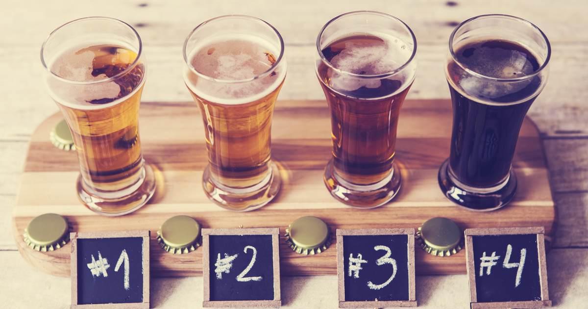 ビールはなぜ一杯目が美味しいの...