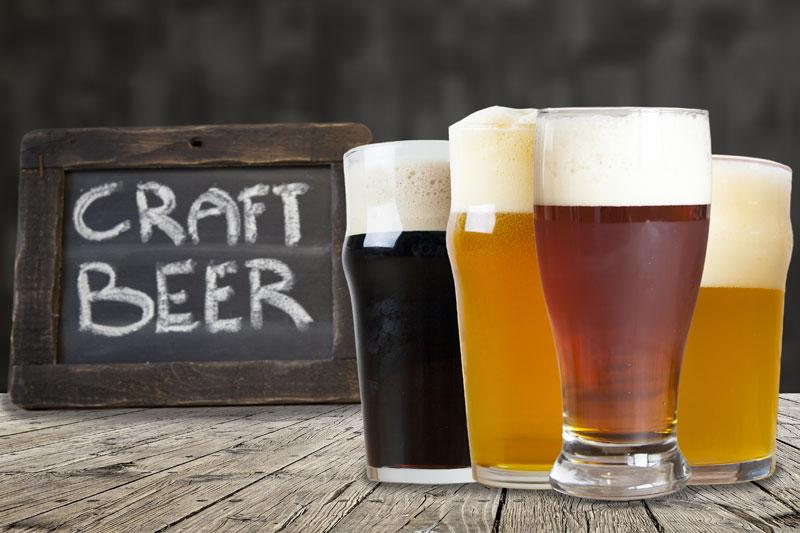 ブルワリーおすすめビールが自宅...