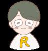 編集部員R